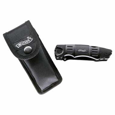 Walther Multifunktionsmesser MULTI TAC KNIFE