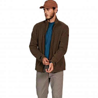 Aigle Herren Fleece-Blouson Thermo-Kit Clerky