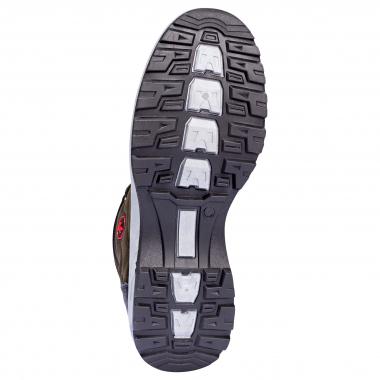 Almwalker Herren Trekking-Schuhe BASECAMP III
