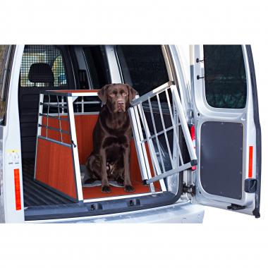 Auto-Hundebox