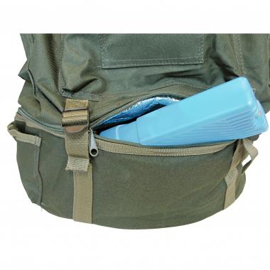 Behr Rucksack mit Kühlfach