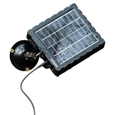 Dörr Solarpanel AP-1500 12 V