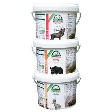 Eurohunt Wildlockmittel Premium Spezial (Rotwild)