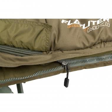 Fox Flatliner MK II System