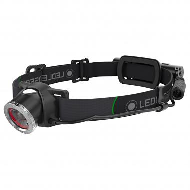 LED LENSER Kopflampe MH 10