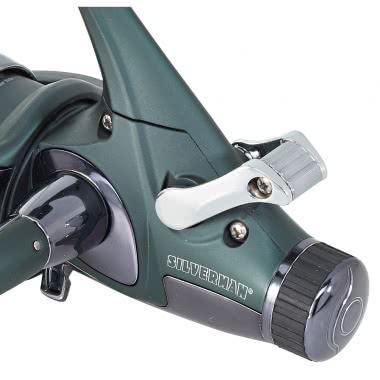 Silverman Freilaufrolle FISHBUSTER 3000