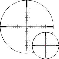 Noblex Vector 5-30 x 56 MLR20 / ELD20