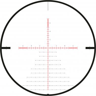 Vortex Optik VIPER PST GEN II (3-15x44 FFP)