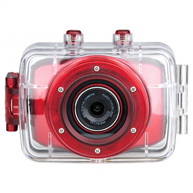 goxtreme hd action cam kamera mit touch screen g nstig. Black Bedroom Furniture Sets. Home Design Ideas