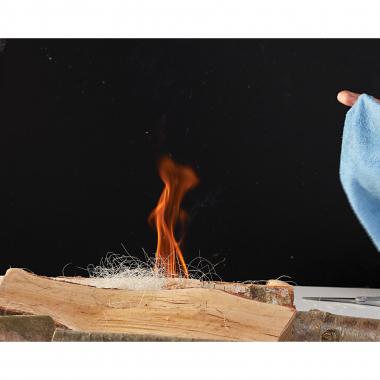 Feuerstarter Magnesium