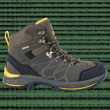 Almwalker Men's Trekking Boots El Monte Pro