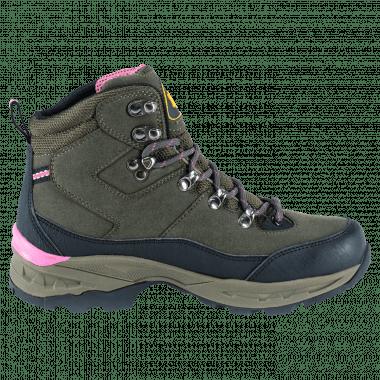 Almwalker Women's Trekking Boots Ventura Pro