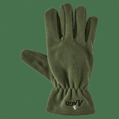 il Lago Prestige Fleece Gloves NIMROD