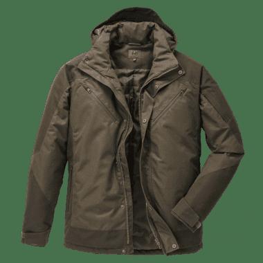 il Lago Prestige Men's Extreme Jacket Geo Pro