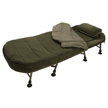 Kogha Lounger/Sleeping bag Combo