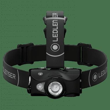 Led Lenser Headlamp MH8