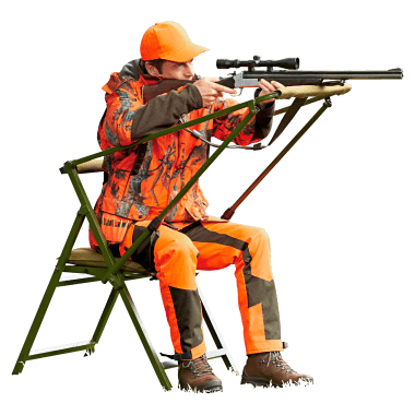 Stand Hunting Chair DACHS