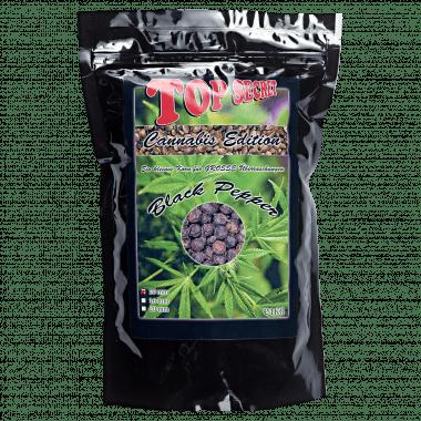 Top Secret Cannabis Edition Boilies, Roasted Peanuts
