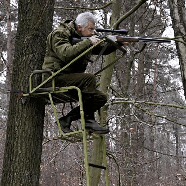 Tree Stand GERMAN OAK