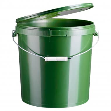 20 Liter Bucket With Top
