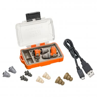 3M Peltor™ EEP-100 EU OR Hearing Protection Plugs