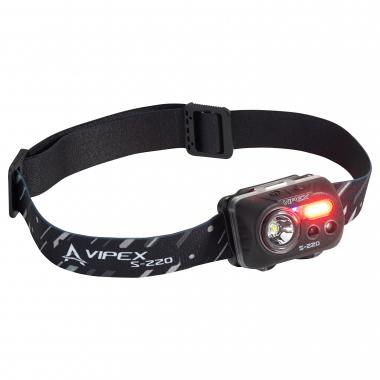 Anaconda headlamp Vipex S-220
