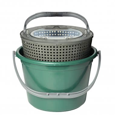 Bait Fish Bucket, large