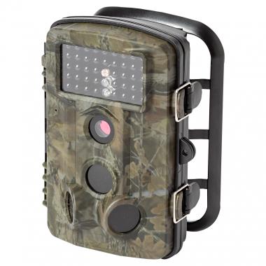 Bearstep Game Camera Ultra HD Wide Angle Pro 20