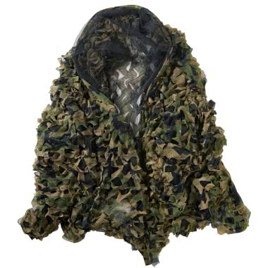 Camouflage Net Camou