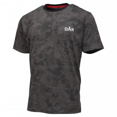 camouflage t shirt dam
