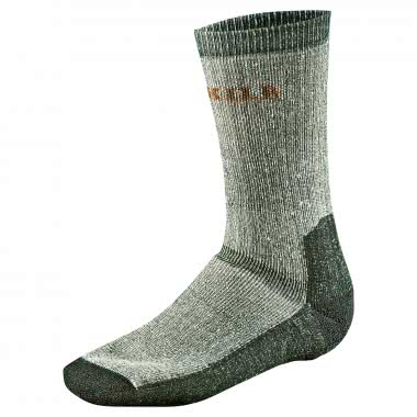 Härkila Socks Expedition (grey, short)