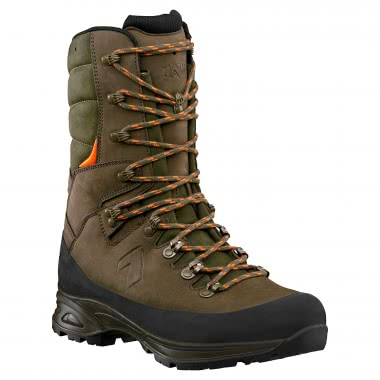 Haix Men's Boots NATURE ONE GTX HIGH