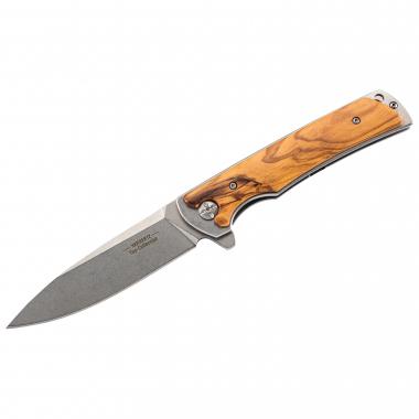 Herbertz folding knife (10.2 cm)