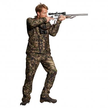 il Lago Prestige Men's Hunting Suit CAMOU