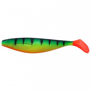 Mann/'s Shad 3 Stück Gummifisch Gummiköder Jigkopf Twister