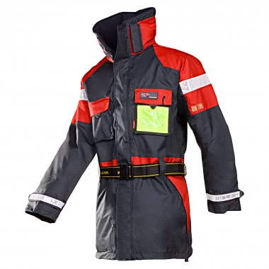 Mullion Unisex Jacket AQUAFLOAT SUPERIOR Sz. 4XL