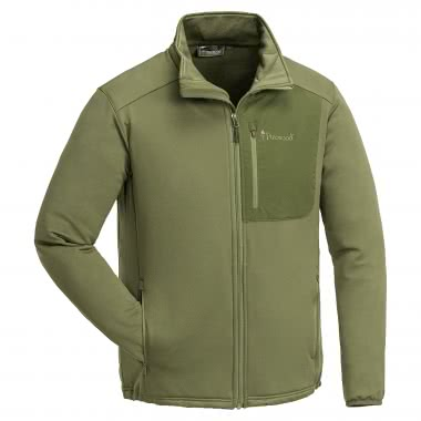 Pinewood Men's Powerfleece Brenton