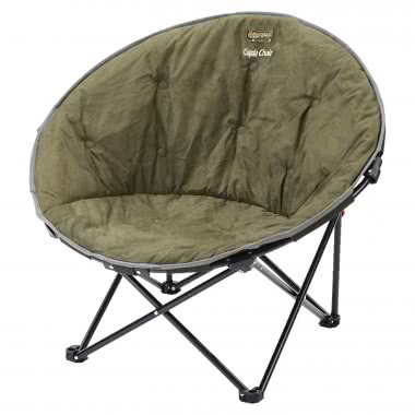 Delicieux Sänger Anaconda Chair CUPOLA CHAIR