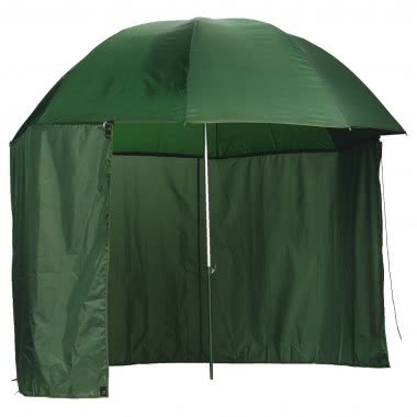 Salmo Umbrella tent with zipper