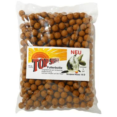 Top Secret Feed Boilies