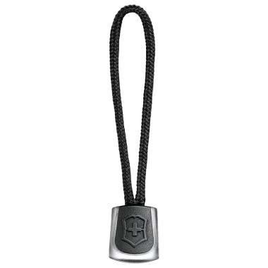 Victorinox Cord with rubber grip (black)