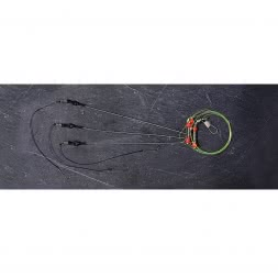 3er Boom Trace with Hooks