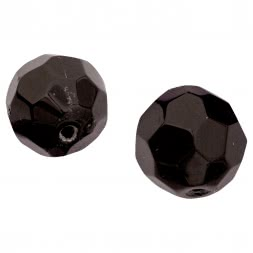 4Street Glass Bead (black)