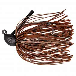 4Street Rubber Jig (Brown)