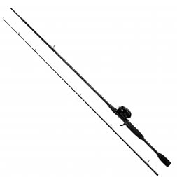 Abu Garcia Fishing Combo Pro Max