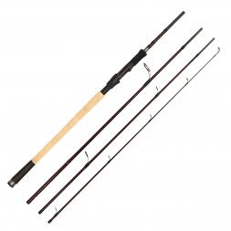 Abu Garcia fishing rod Tormentor Travel Spin