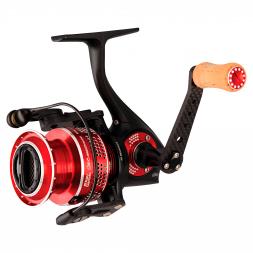 Abu Garcia Spin Fishing Reel Revo MGXtreme