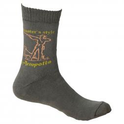Acropolis Unisex Hunting Socks HUNTER'S STYLE