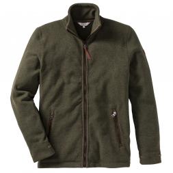 Aigle Men's Fleece Jacket Valemix