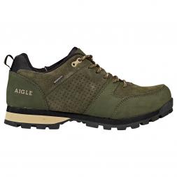 Aigle Men's outdoor shoe Plutno 2
